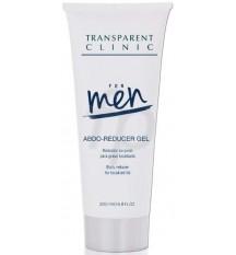 Transparent Clinic For Men Gel Abdo Reducer