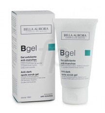 Bella Aurora Gel Exfoliante Suave