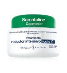 Somatoline Cosmetic Reductor Intensivo Noche 10 250 ml