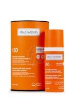 Bella Aurora Protector Solar SPF 50 - Piel Sensible