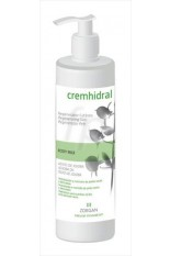 Cremhidral by Zorgan - Body Milk 400  ml