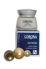 Corona de Oro Crema Nutress Piel Normal