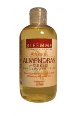 Bifemme Aceite de Almendras Dulces