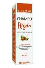 Bifemme Champú de Argán