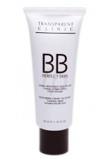 Transparent Clinic BB Cream Perfect Skin (Medium)