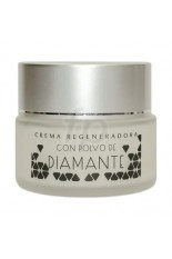 Criacells Crema Regeneradora con Polvo de Diamante