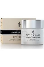 My Cream Isabel Preysler - Crema Anti-Edad Efecto Luminosidad