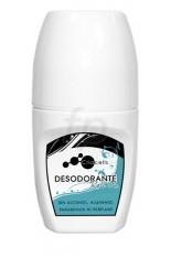 Criacells Desodorante Roll-On Sin Alcohol, Aluminio, Parabenos ni Perfume