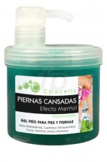 Criacells Gel Piernas Cansadas 500 ml