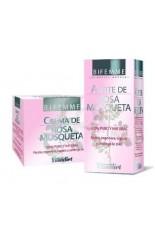Bifemme Pack Nº2 (Aceite + Crema de Rosa Mosqueta)
