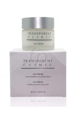 Transparent Clinic Q10 Cream