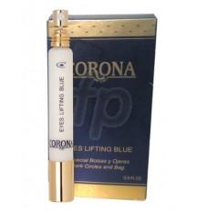 Corona de Oro Eyes Lifting Blue - Crema Contorno de Ojos