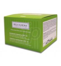 Bella Aurora Crema Hidratante Intensiva SPF 12