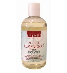 Bifemme Aceite de Almendras + Aloe Vera