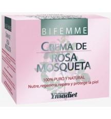Bifemme Crema de Rosa Mosqueta