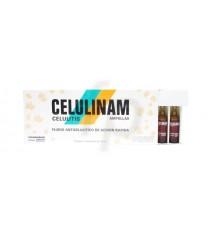 Celulinam by Pirinherbsan - Ampollas Anticelulitis