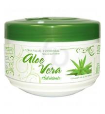Criacells Crema Hidratante Facial y Corporal con Aloe Vera