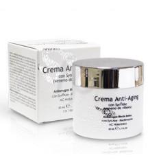 Crema Anti-Aging con Synake®