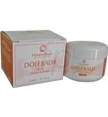 Dolebalm by Pirinherbsan - Crema para Dolores Musculares y Articulares