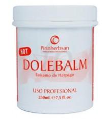 Hot Dolebalm by Pirinherbsan - Crema Muscular
