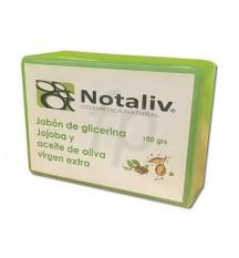 Jabón de Jojoba y Aceite de Oliva