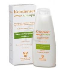 Kondenset Champú by Xhekpon