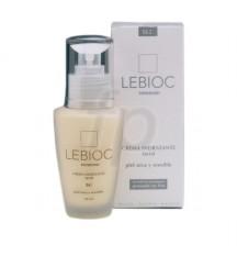 Lebioc Crema Hidratante Piel Seca y Sensible con Rosa Mosqueta