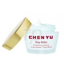 Chen Yu Stop Rides Suractivée au Caviar