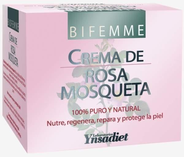 1f969a857 Crema de Rosa Mosqueta | Bifemme | FormulaPremium
