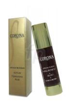 Corona de Oro Serum Ácido Hialurónico + Silicio + Ginko Biloba