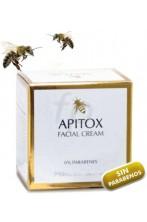 Apitox Facial Cream - Crema Antiedad de Veneno de Abeja
