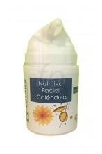 Notaliv Crema Facial Nutritiva con Caléndula
