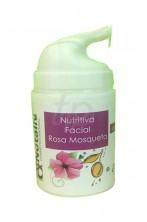 Notaliv Crema Nutritiva Rosa Mosqueta + Oliva