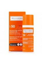 Bella Aurora Protector Solar SPF 50 - Piel Mixta-Grasa