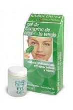 Sudden Change Gel de Contorno de Ojos con Té Verde