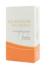 Age Splendor Sun Star Plus 30 Cápsulas