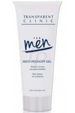 Transparent Clinic For Men Gel Abdo Reducer