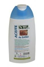 NYG Aceite de Baño y Masaje