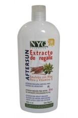 NYG Emulsión Aftersun Hidratante