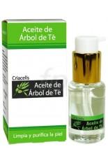 Criacells Aceite Esencial de Árbol del Té 30 ml