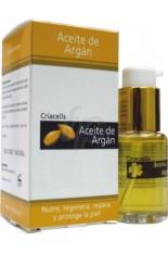 Criacells Aceite de Argán