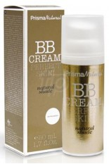 Prisma Natural BB Cream Natural Shade (piel clara)