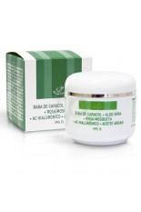 Prisma Natural Crema Hidratante y Regeneradora Caracol + Argán + Hialurónico + Rosa Mosqueta