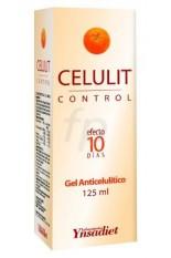 Bifemme Celulit Control Gel Anticelulítico Reafirmante