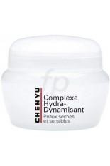 Chen Yu Complexe Hydra-Dynamisant
