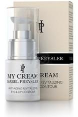 My Cream Isabel Preysler - Contorno de Ojos y Labios Revitalizante Anti-Edad