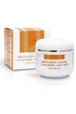 Prisma Natural Crema Regeneradora Hidratante Color Caracol + Argán + Hialurónico