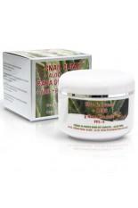 Prisma Natural Crema Regeneradora e Hidratante Baba de Caracol + Aloe + Rosa Mosqueta