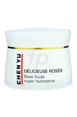 Chen Yu Base Fluide Super-Hydratante