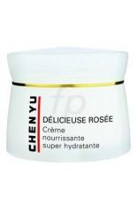 Chen Yu Crème Nourissante Super-Hydratante